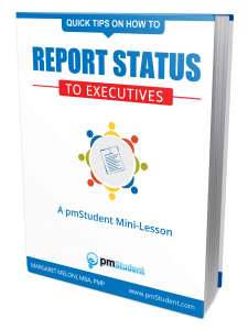 05-How-to-Report-Status-to-Executives